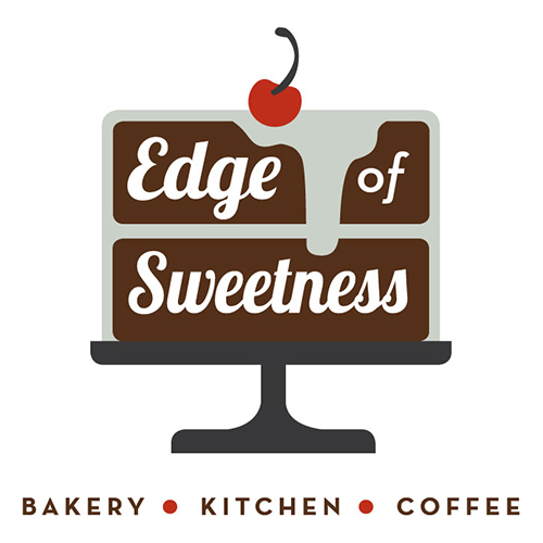 <p>In every interaction with Edge of Sweetness our customers will experience our integrity, community, and the comforts of home. As a registered nurse, Kate knows the importance of personal connections, and although Edge of Sweetness began with the vision of serving only the best, Kate's desire to bring the personal touch to everything we do has transformed Edge of Sweetness into what it is today. With (only the best) handmade baked goods, gifts, personal notes and custom orders, We Make it Personal.</p>